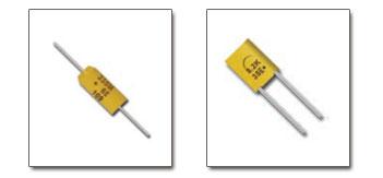 Tantalum Capacitor | TTI Asia